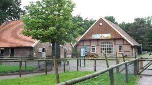 Kinderboerderij 't Weusthag Hengelo